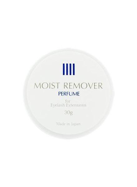 MOIST REMOVER PERFUME -Adhesive Remover (Cream)- 30g