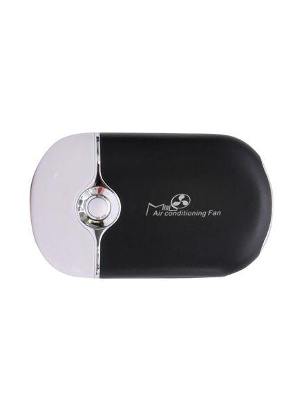 Pocket Ventilator (Black)