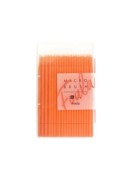 Micro Brush LL (Orange)