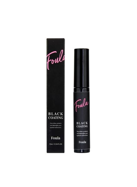 Black Coating Mascara Essence 10ml