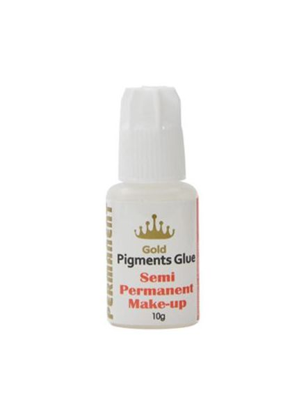 Pigment Adhesive Clear (10ml)
