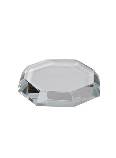 Adhesive Plate (Crystal Stone with coating)